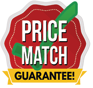 We match any Local price
